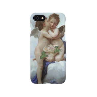 angel kiss Smartphone cases