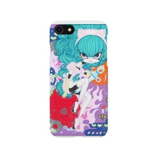 ピンヒール・ナース Smartphone cases