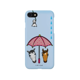 Monthly Horses_5R Smartphone cases