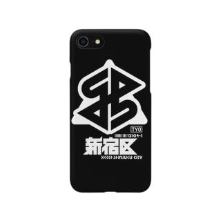 新宿区 Smartphone cases