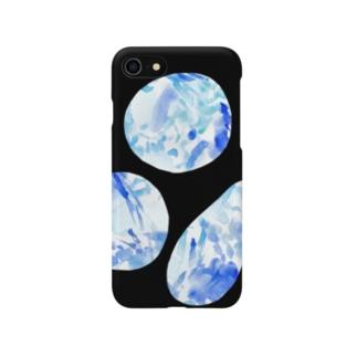 あおいほうせき Smartphone cases