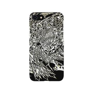 garuda Smartphone cases
