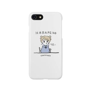 HARA-PEKO Smartphone cases
