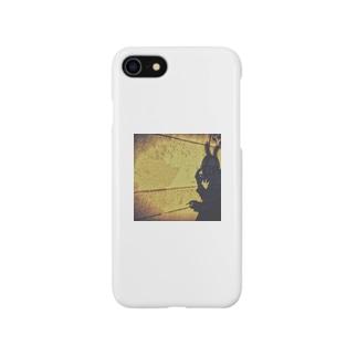 影遊び。 Smartphone cases