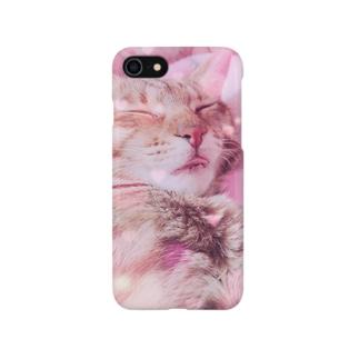 みー Smartphone cases