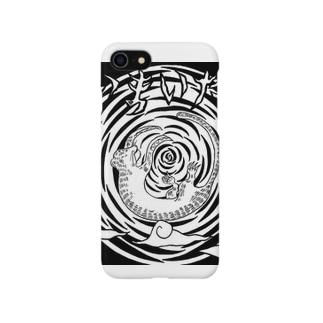 カマイタチ Smartphone cases