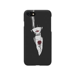 rose🌹 Smartphone cases