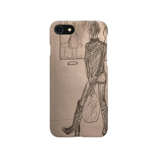art gallery Smartphone cases
