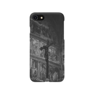 church Smartphone cases