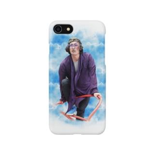 すずき(Sky柄) Smartphone cases