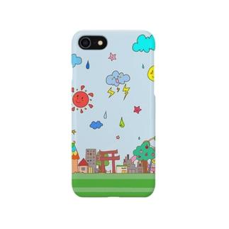 POP街 Smartphone cases