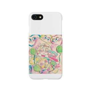 夢見るガール Smartphone cases