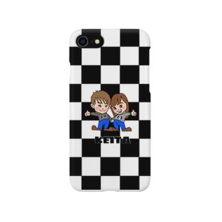 ふたば様 Smartphone cases