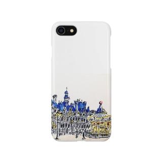 paris Smartphone cases