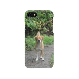 この犬探して Smartphone cases