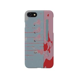 酔いスマホケース Smartphone cases