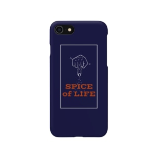 SPICEofLIFE Smartphone cases