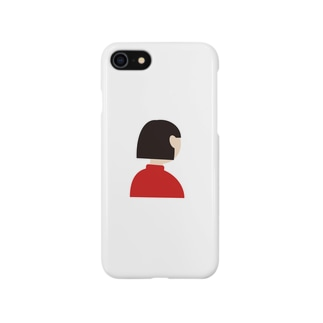 内気な Smartphone cases