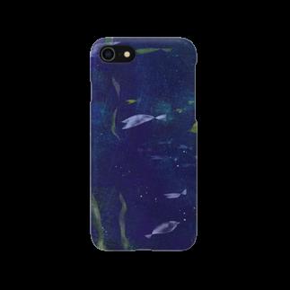 ujikitanの水深メーター Smartphone cases