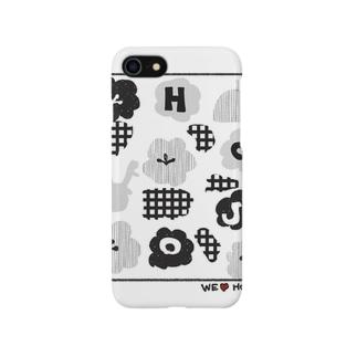 北条民 Smartphone cases
