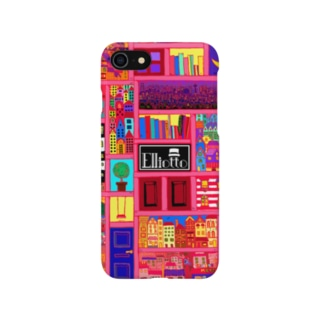 pinky&city&… Smartphone cases
