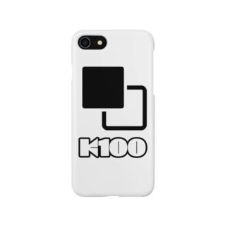 K100 Smartphone Case