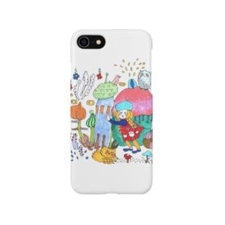 mori Smartphone cases