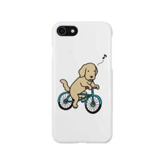 bycicle 2 スマートフォンケース