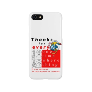 WBKOBE 100th PT02 Smartphone cases