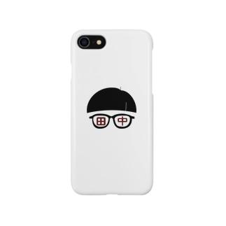 田中さん Smartphone cases