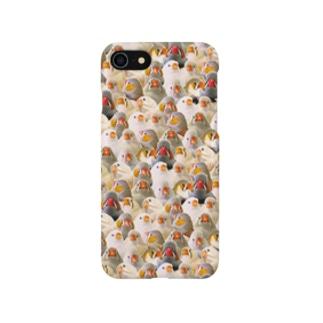 トラウマキンカ Smartphone cases