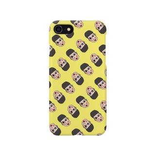マヤコ Smartphone cases