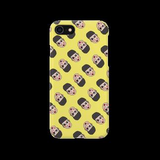 HRYMのマヤコ Smartphone cases