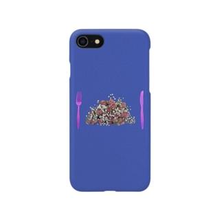 おはな Smartphone cases