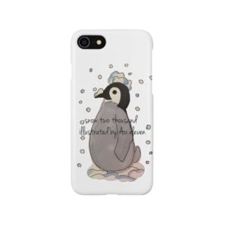 ペングィンベイベ〜 Smartphone cases