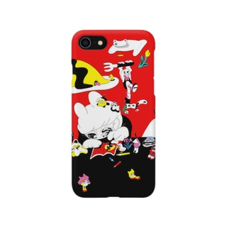 おえかき Smartphone cases