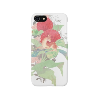 葉隠 Smartphone cases