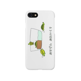 SUISOU BREAK Smartphone cases
