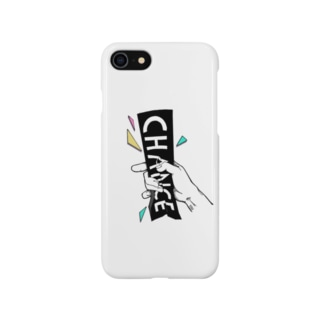 Take Your Chance Smartphone cases