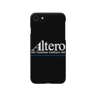 Altero Custom Guitars Smartphone cases