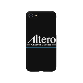 Altero Custom Guitars Smartphone cases
