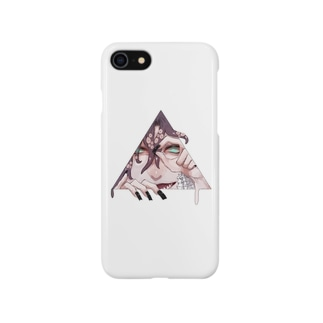 見えた Smartphone cases