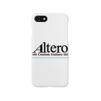 Altero Custom Guitars02 Smartphone cases