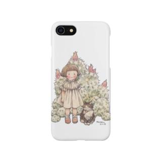 ひかり Smartphone cases