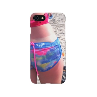 SUMMER HOT HIP Smartphone cases