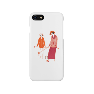 PD selectionのDeux costumes de sport:2つのスポーツスーツ(5271600) Smartphone cases