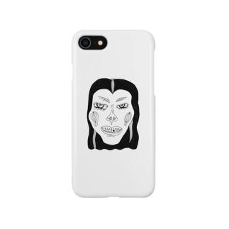 JOHANNES Smartphone cases