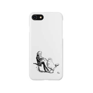 PD selectionのThe Bab Ballads, with which are included Songs of a Savoyard(001421091) Smartphone cases