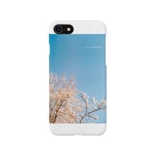 さくら Smartphone cases