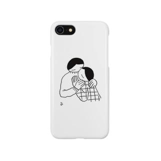 平凡HAG Smartphone cases